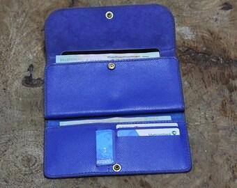 Leather Wallet For Women, wallet women, Leather purse, Ladies Wallet, Women Wallet, Iphone 6,7,8 wallet, phone leather wallet, phone wallet
