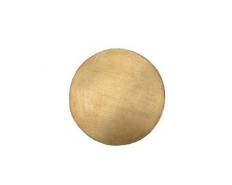 Gold circle pendant, large pendant, African pendant, round pendant, pendant for jewelry making, unisex jewelry, handmade pendant