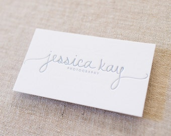 Items similar to letterpress business cards calling cards letterpress business cards colourmoves