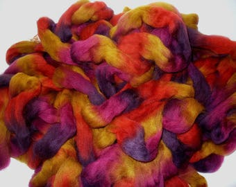 Acrylic Top Roving for Hand Spinning