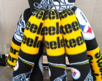 Pittsburgh Steelers Socktopus