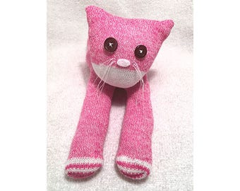 Kitty (pink)