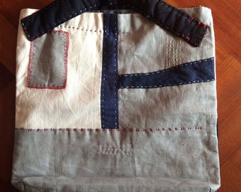 Sashiko bag 8