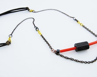summer in the city Necklace