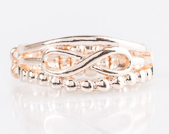 Infinite YOU-niverse - Rose Gold