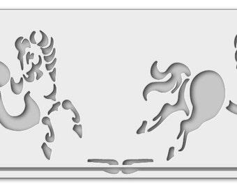 Stencil horses 02_0049