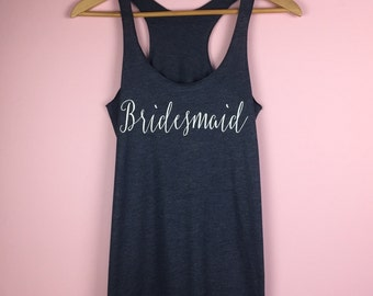 Wedding Shirts. Bridal Party Shirts. Wedding Tank Tops. Bridal Party Tanks. Bride Shirt. Bride Tanks. Bachelorette Tanks.Bachelorette Shirts