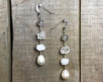 Wintery Mix Earrings