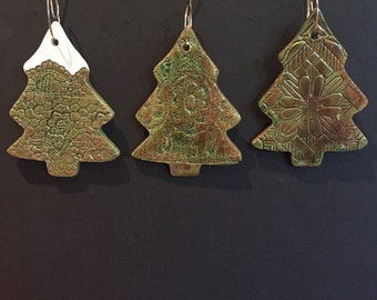 Christmas Tree Ornaments Aromatherapy