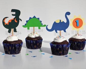 Custom Cupcake Topper Order