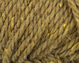 Hikoo Kenzie Tweed Yarn - Boysenberry