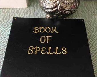 Harry Potter Book of Spells