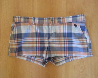 Short Abercrombie & Fitch size 42 to-48%