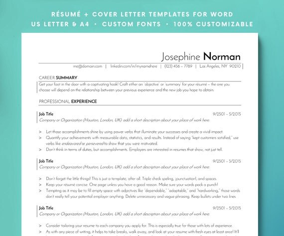 ats resume template resume template resume cv resume for