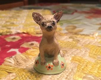 Basil Matthews Brown Dog