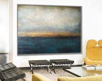 Abstract Decor Painting, Painting, Acrylic painting, Large Decor Painting, Large Wall Art, Original Painting, Canvas Art, Painting On Canvas
