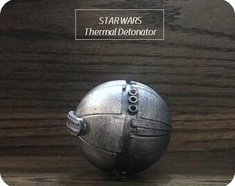Star Wars Thermal Detonator