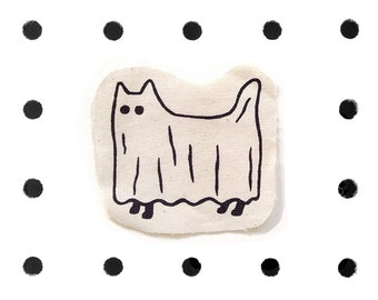 Ghost Cat Patch