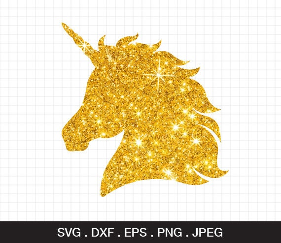 unicorn head svg  unicorn horn svg  unicorn svg  unicorn birthday svg  files for cricut
