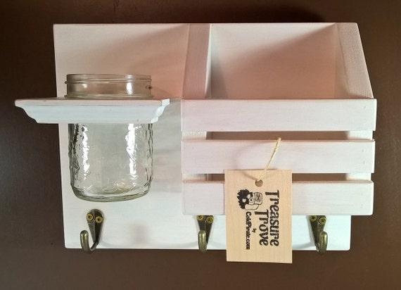 Wall Organizer - Key Hang...