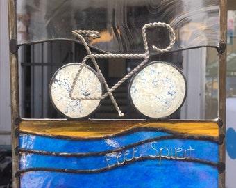 Free Spirit bike panel