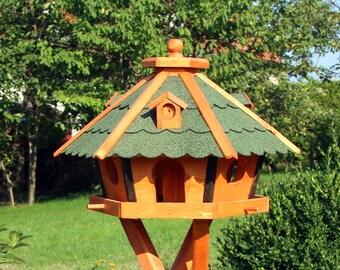 Large bird house Birdhouse type 24