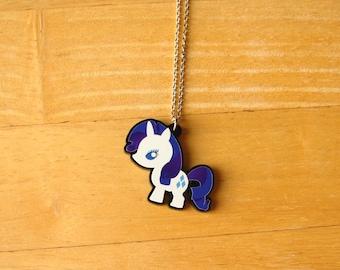 Rarity Necklace