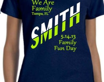 Family tees, Family Vacation, Family Reunion, Family Trip, Family Cruise, Family t-shirts, cruise t-shirt, group t-shirts, Reunion