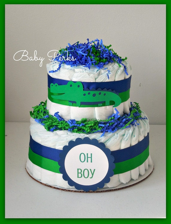 Diaper Cake Business Description