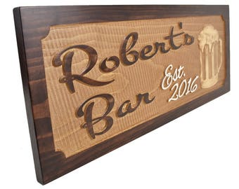 Personalized Man Cave Signs Etsy : Guy cave sign etsy