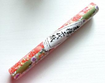 Japanese Washi paper / Yuzen Chiyogami