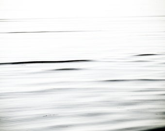 Black Water 5x7 Photo Fine Art Photography