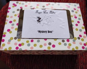 Magic Wax Melts - Surprise Mystery Box of Scented Wax Melts