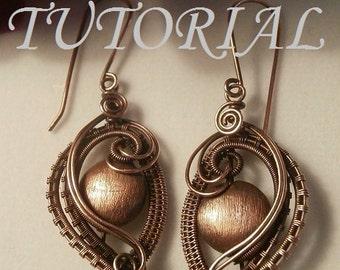 wire wrap earrings etsy rh etsy com jewelry making earrings studs jewelry making earrings videos