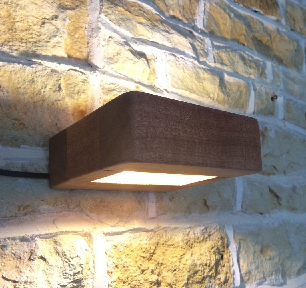 Minimalist wall light modern wall light wall sconce wooden sconce minimalist wall light modern wall light wall sconce wooden sconce wooden wall light wall lamp wooden lighting contemporary light aloadofball Images