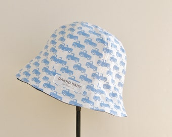d5c0c431939 Boy Sun Hat made to order