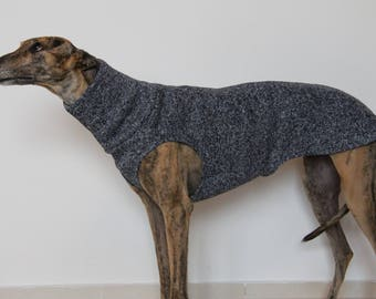 Greyhound clothing, greyhound sweater, greyhound coat, greyhound - galgo clothing