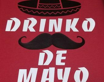 Cinco de mayo shirt