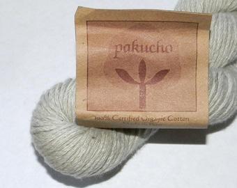 Pakucho Certified Organic Cotton