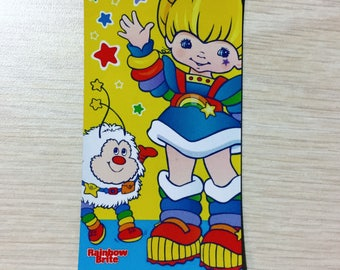 Rainbow Brite and Twink Magnet
