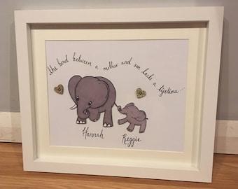 Parent and Child Frames
