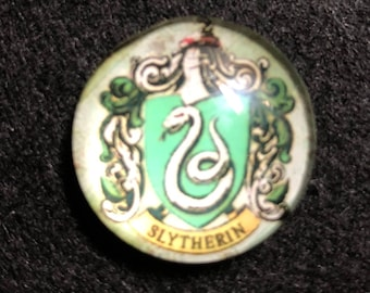 Harry Potter - Slytherin Needleminder - only 1!
