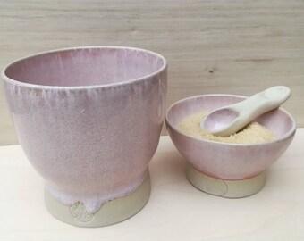 mug en céramique café ou thé - fait main-
