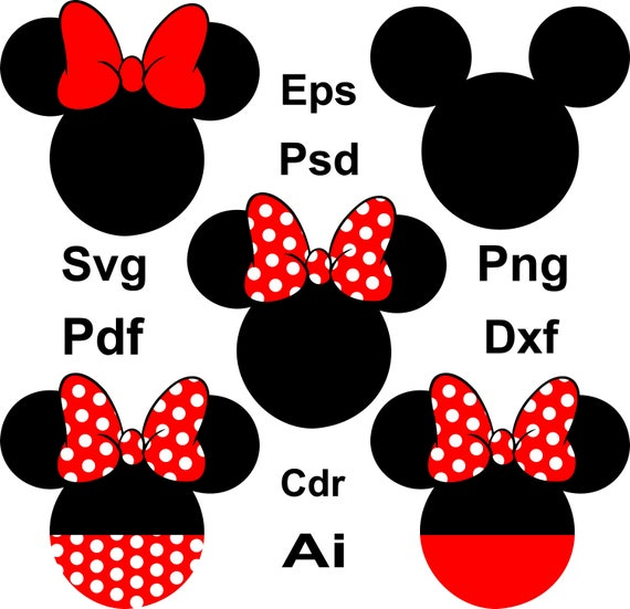 70 Off Mickey Mouse Svg Mickey Mouse Monogram Mickey