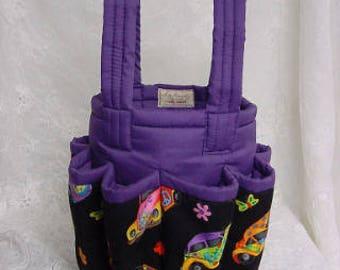Fashion Luck Love Bug Bingo Bag