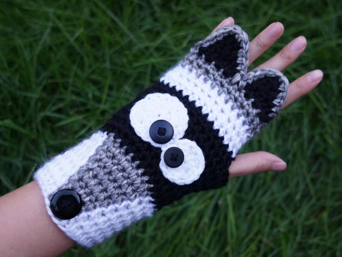 Fantastic Freier Handschuh Ohne Finger Häkelmuster Image - Decke ...