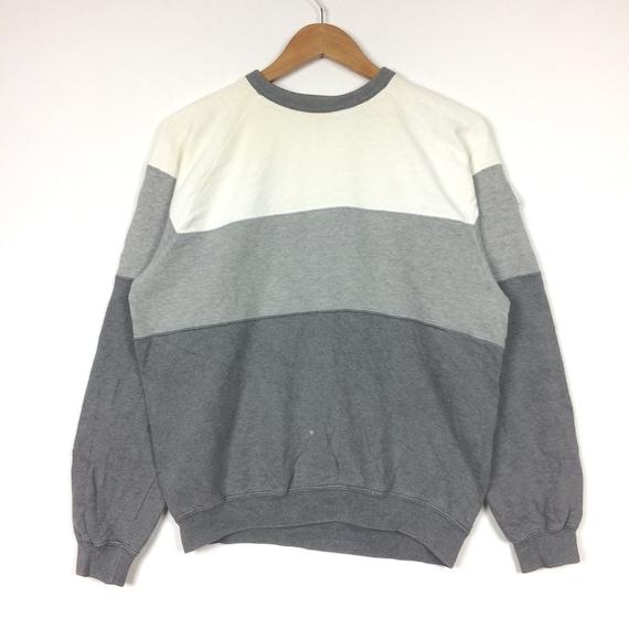 Rare!! Vintage 90's Gaynor Racing Sweatshirt Pullover Size 2XL RLOW8SMGQ