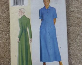 Vogue pattern 73960 Today's fit by by Sandra Betzina