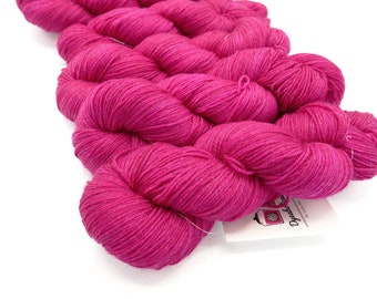 Whoa - Hand Dyed Yarn Made to Order