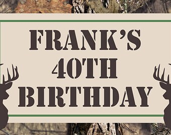 Frank's 40th Birthday